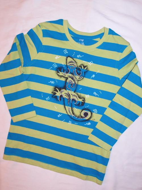 JEŠTĚŘICE (116)-dětské tričko SLEVA!