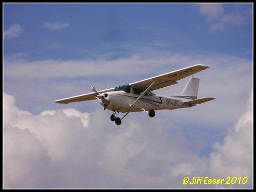 Kouzlo létání 13