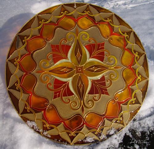 Mandala Súladu II.