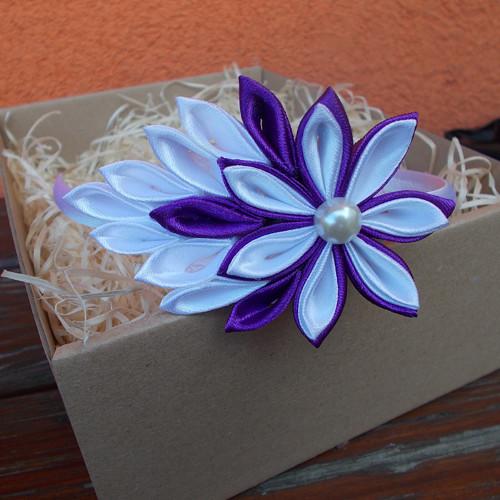 Květ na nebi