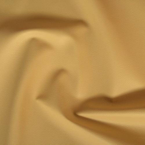 ZO1-50 Textilní kůže koženka ŽLUTÁ MAT. SV.,á 50cm