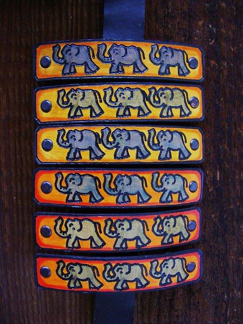 Sloní výlet
