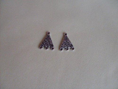 Ramínko - trojuhelník - 2ks