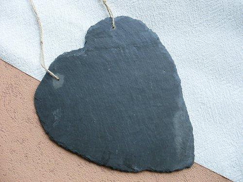 Srdce - tabulka