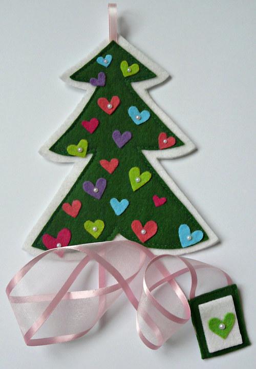 Kam s vánočním přáním...