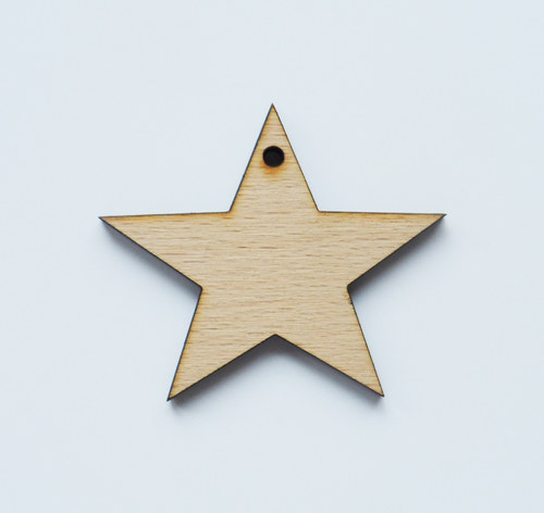 Hvězda - W019
