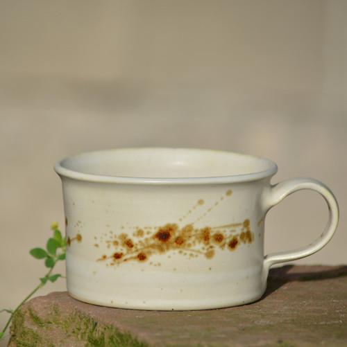 Hrnek Pařez 500ml - Vůně kávy