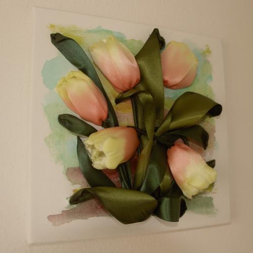 Přinášíme jaro - tulipány