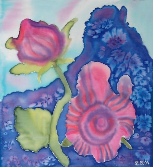 obraz č.11 Růže