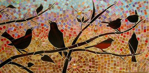Mozaiková spárovačka 250g