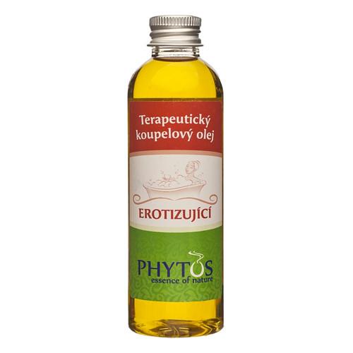 Terapeutický masážní olej smyslný 100ml