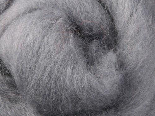 Česanec Merino Grey 20 g