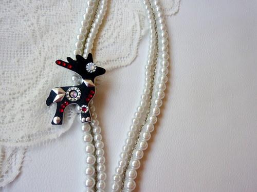 LittleJewels - náhrdelník R'n'R