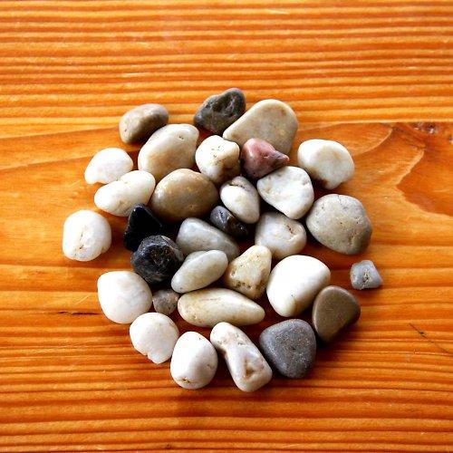 Říční kamínky 100g