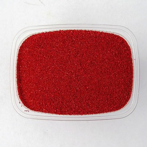 Červený písek 500 g