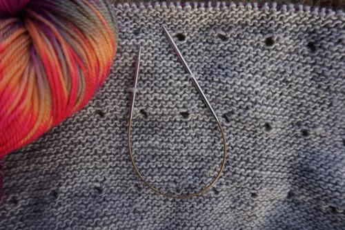 Kruhové jehlice Addi Sock Wonder 2,5 mm 25 cm