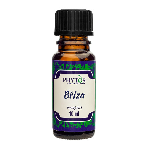 Bříza - vonný olej 10ml