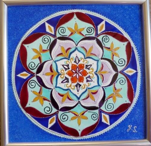 Mandala Naděje