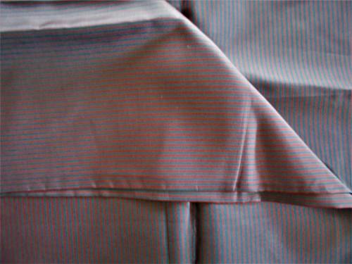Polyesterová podšívka