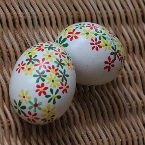 Veselé velikonoční kraslice