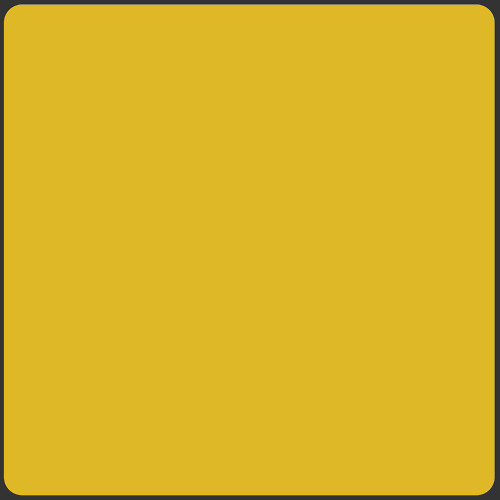 Látka Pure Elements Empire Yellow 407