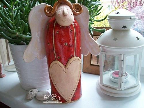 anděl Bonifác