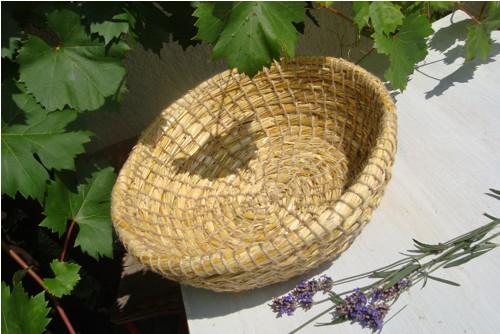 Ošatka z pšenice