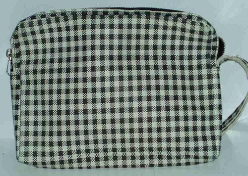 OBNOVA n.p. - Etue - koženková kosmetická kabelka