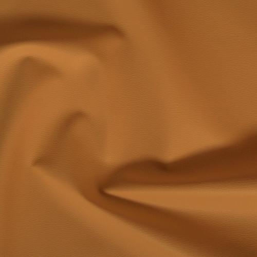 ZO2-50 Textilní kůže koženka ŽLUTá mat.tm., á 50cm