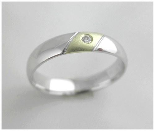 Snubní prsteny 18, 19