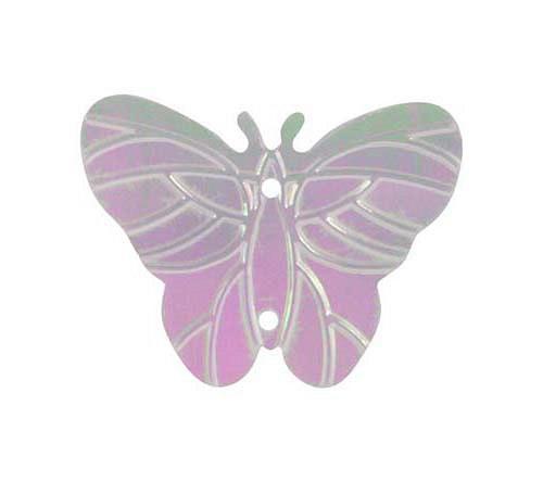 Flitry - bílý motýlek 3g                =10387-508