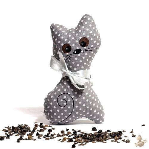 Pohanková mini kočička P8