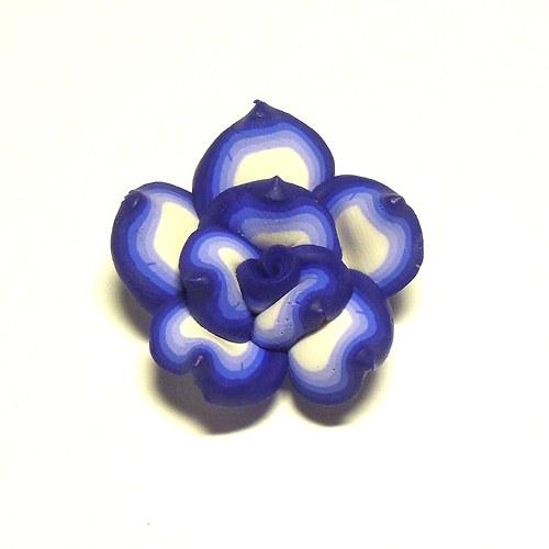 Fimo - květ
