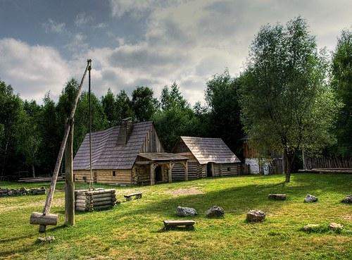 Kovářův dům