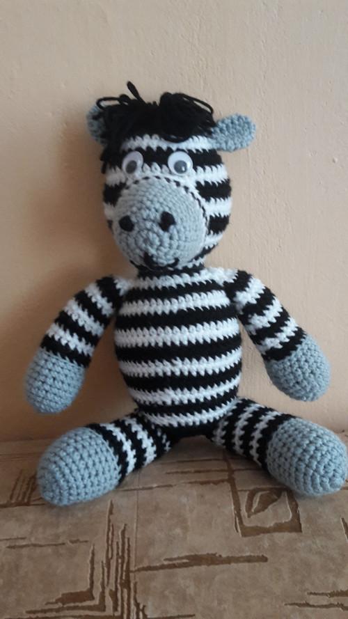 Zebra Blawi