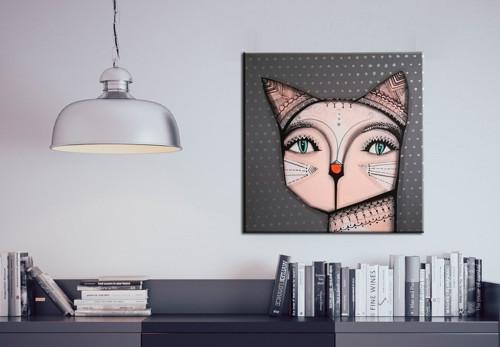 Kočička Anna