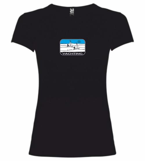 Tričko dámské - YACHTING