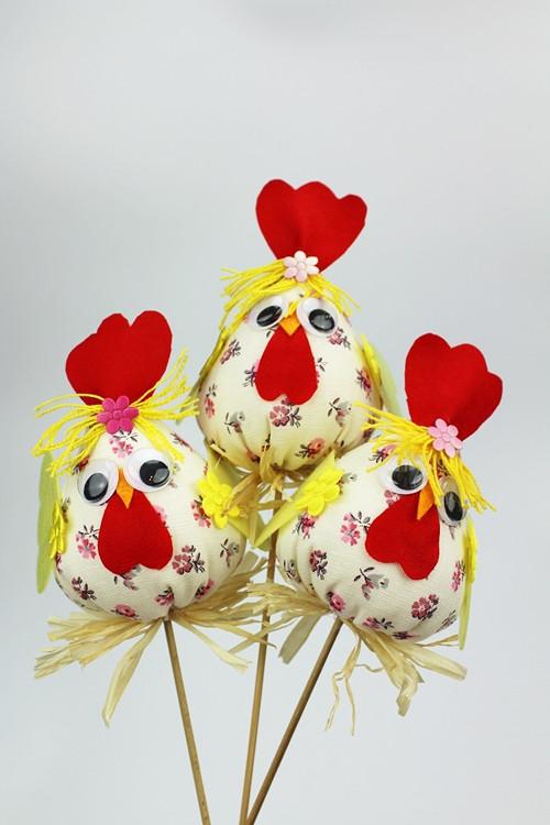 Naše velikonoční pipiny. č.76