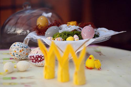 Jarní kuchyně
