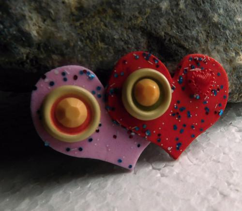 duo brošnička srdcia