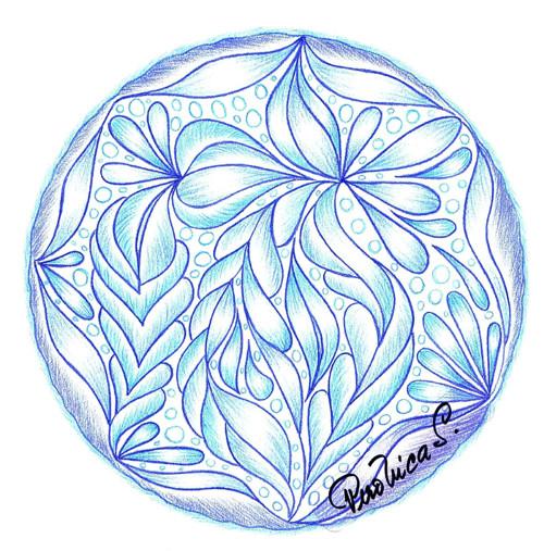 Mandala Světla  36C