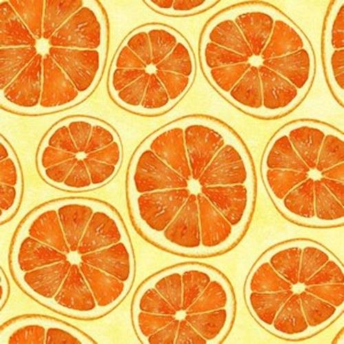 Gerdie´s Grove- pomeranče