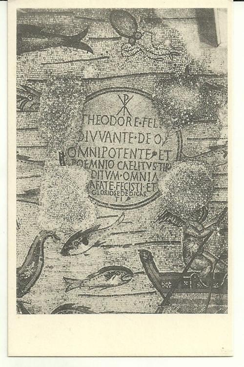 Umělecká pohlednice Výtvarné dílo