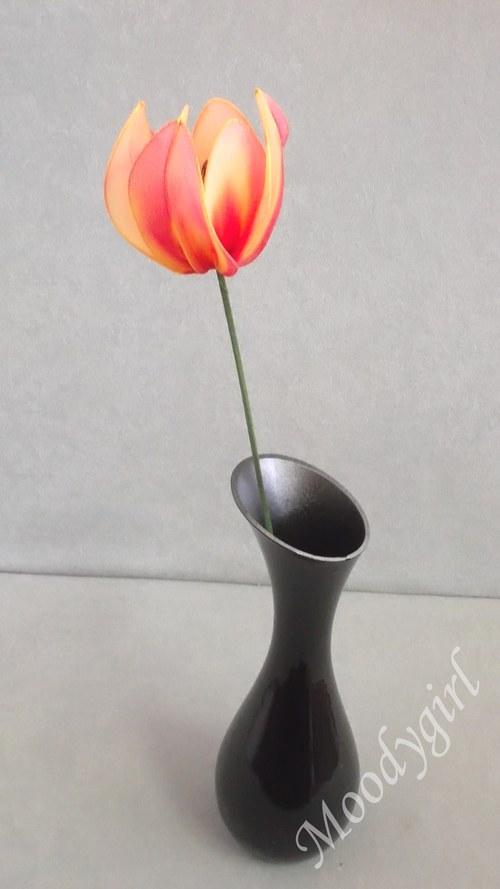 Nylonová květina - TULIPÁN