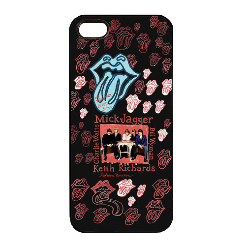 ROLLING STONES - iPhone 5 Obal