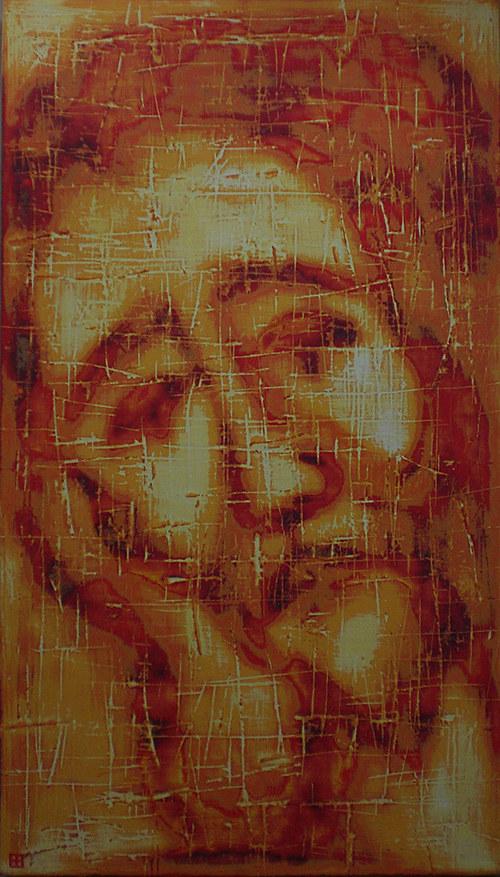 mučedník