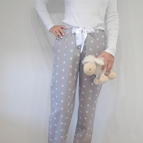 Hvězdné pyžamovky