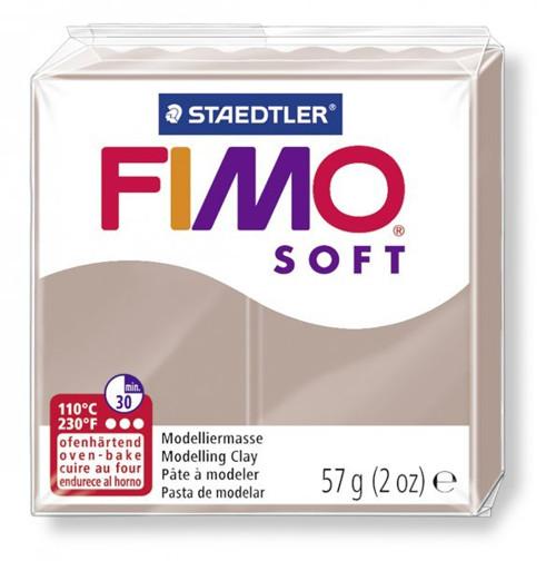 Fimo Soft / Šedobéžová (87)