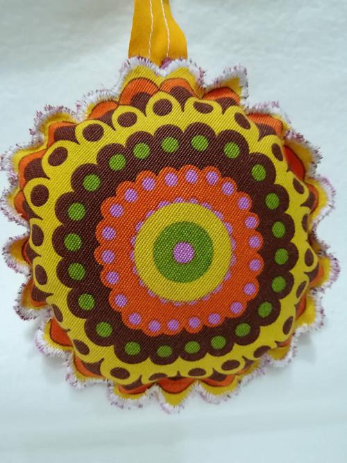Mandala-přírodní vůně