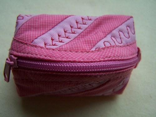 Tamponovka růžová